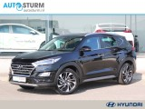 Hyundai Tucson 1.6 T-GDI 177pk Premium | Automaat | Leder | 360° Camera | Apple CarPlay | LED |