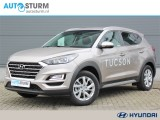 Hyundai Tucson 1.6 GDI Comfort | Navigatie | Camera | Stoelverwarming | Connected Services | Cr