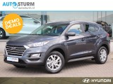Hyundai Tucson 1.6 GDI Comfort | Navigatie | Camera | Stoelverwarming | Connected Services | Tr