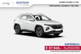 Hyundai Tucson 1.6 T-MHEV Model 2021 | Intro Ed. Autom. | Two-Tone
