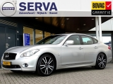 Infiniti M 35H Hybrid | Full option