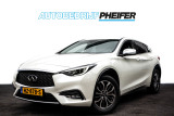 Infiniti Q30 1.5D Business/ Full map navigatie/ Privacy glass/ Stoelverwarming Led/ Pdc/ Clim