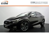 Infiniti Q30 1.5D SPORT Black Pack | Navi | 19'' | LED | Camera | Rijklaarprijs!