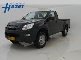 Isuzu D-Max 2.5 TWIN TURBO 164 PK 4X4 SINGLE CAB L + AIRCO
