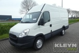 Iveco Daily 35 S 13 lang/hoog, 112 dkm.