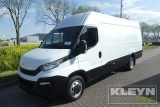 Iveco Daily 35 C 140 L3H2 maxi, airco, 96 dkm.