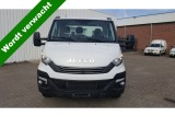 Iveco Daily 35S18 180pk HiMatic Automaat 4.10 mtr Navi, Airco ECC, Cruise, Luchtvering, Enke
