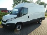 Iveco Daily 35 S 110 L2H2 lang/hoog, 89 dkm,.