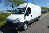 Iveco Daily 35 S 13 maxi, airco, 122 dkm