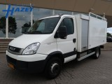 Iveco Daily 70C17 170 PK PTO KIPPER 7000 KG *MARGE*