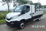 Iveco Daily 35C17 ac automaat 3.0 ltr