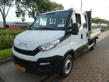 Iveco Daily 35S13 pick up open laadbak