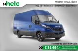 Iveco Daily 35S16V 2.3 352 H1 | LED | Navi