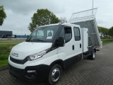 Iveco Daily 35 C 140 pk, dub.cabine k