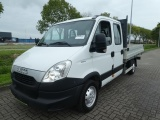 Iveco Daily 35 S dubbele cabine 3500
