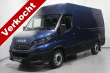 Iveco Daily 35S16 160 pk HiMatic Automaat Navi, Camera, Cruise Control, Trekhaak 3.500 kg