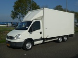 Iveco Daily 35 S 14 be combi hoog laadve