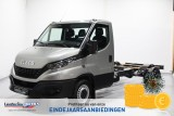 Iveco Daily 35S18 180 pk HiMatic Automaat Navi, Airco ECC, LED Koplampen, Luchtvering, Trekh