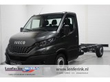 Iveco Daily New 35S21 210 pk HiMatic Automaat Navi, Full LED, Luchtvering, Trekhaak 3.500 kg
