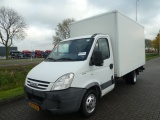 Iveco Daily 35C15 3.0 ltr 150 pk
