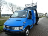 Iveco Daily 50 C 17 kipper 3.0 ltr 17