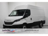 Iveco Daily New 35S18 180 pk Automaat L2H2 Camera, Navi, Laadruimte Pakket, Full LED Koplamp
