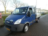 Iveco Daily 35 S 14 dubbelcabine xl