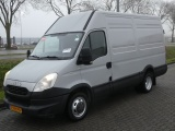 Iveco Daily 35 C 15 l2h2 ac 3.0 ltr 1