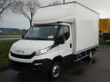 Iveco Daily 35 C 130 box/lift