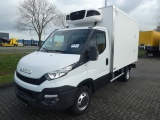Iveco Daily 35 C 150 3.0 ltr. koelwag