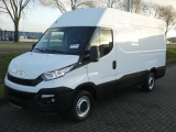 Iveco Daily 35 S 130 hi-matic automaa