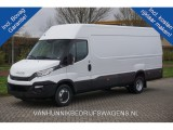 Iveco Daily 35C16 2.3 156PK Hi-Matic  ac337 / Maand Climate, LR Betimmering, MF Stuur, 3.5T Tr