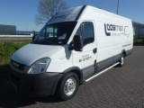 Iveco Daily 35 S 17 engine defect