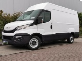 Iveco Daily 35 S 130, lang, hoog, air