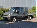 Iveco Daily 35 C 21 ac automaat 3.0 l