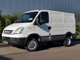 Iveco Daily 50 C 15 luchtgeremd 10 to