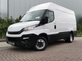 Iveco Daily 35 C 140, lang, hoog, air