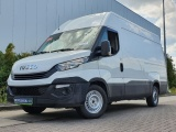 Iveco Daily 35 S 140, lang, hoog, air