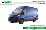 Iveco Daily 35C16V 2.3 352 H2 DUBBELCABINE