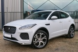 Jaguar E-Pace 2.0 D180 AWD FIRST EDITION