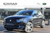 Jaguar E-Pace 2.0 turbo benzine 249pk AWD Aut First Edition– KIMMAN LE OFFER