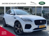 Jaguar E-Pace 2.0 D150 150pk R-Dynamic S | DEMO | Black Pack | Premium LED | Camera |