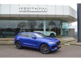 Jaguar F-Pace 3.0d V6 300pk FIRST EDITION AWD Uniek door Black Pack