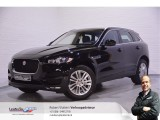 Jaguar F-Pace 2.0 D AWD PORTFOLIO Automaat VOL OPTIES Navi Head-up display Leder Demo met hoge