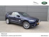 Jaguar F-Pace 2.0 PRESTIGE AWD 20D 180pk Premium Business Pack
