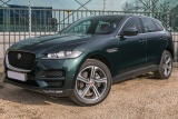 Jaguar F-Pace 2.0D PORTFOLIO AWD / PREM. BUSINESS / WINTER / OPEN DAK