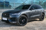 Jaguar F-Pace 2.0D R-SPORT AWD / LED / BLACK PACK