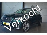 Jaguar F-Pace 2.0 PORTFOLIO AWD 20D panoramadak camera cruise vol leer 19 inch!! nieuwstaat!!