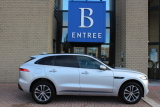 Jaguar F-Pace 2.0 R-Sport AWD PANORAMA DAK-BLACK PACK-LED-SOUND-TREKH.-CAMERA-ZEER COMPL.