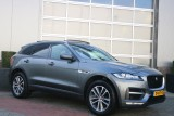 Jaguar F-Pace 3.0 S AWD 30d Aut. Panoramadak Adaptieve Cruise Camera Keyless 300PK
